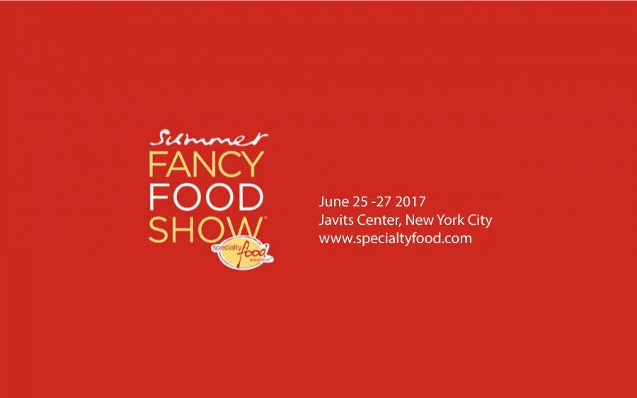 Attractive Summer Fancy Foods Is Upon Us! Nice Look